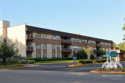 Waterside Condominiums
