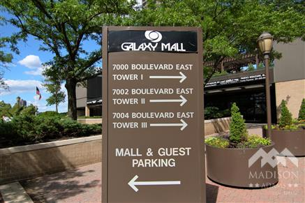 Galaxy Towers