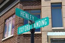 Henley on Hudson