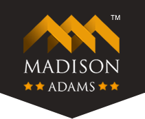 Madison Adams Real Estate